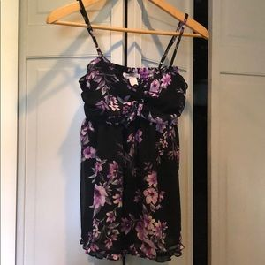 Forever 21 top, size XS